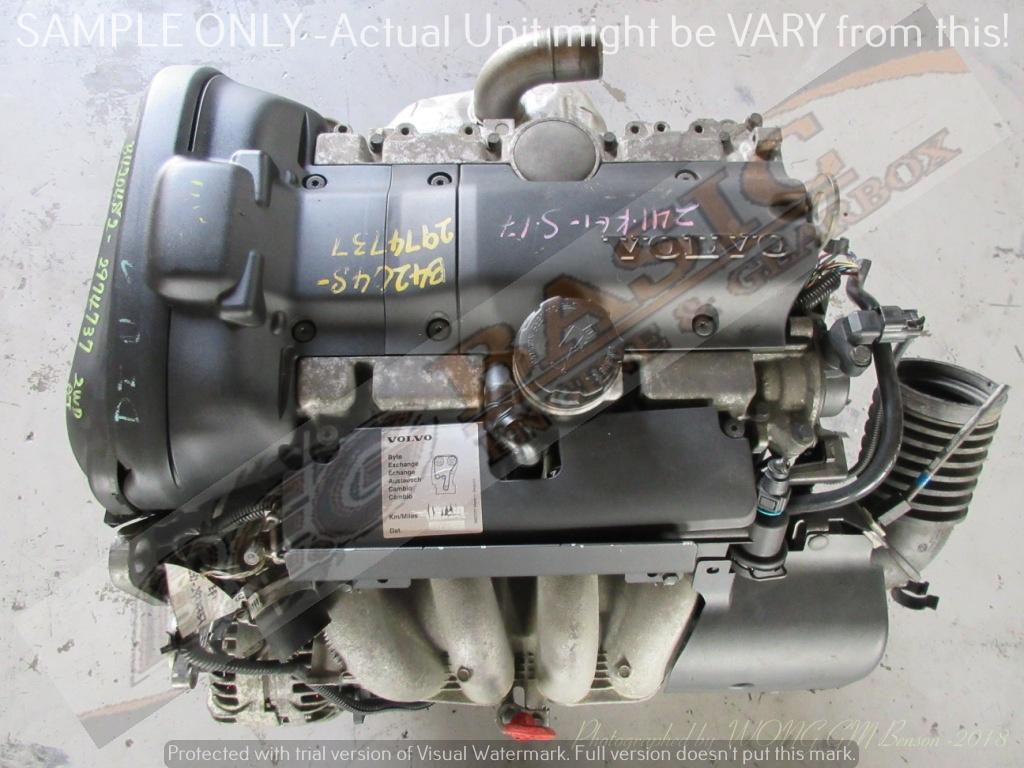 MITSUBISHI COLT LANCER -4G15 1 5L EFI 16V MIVEC Engine | Junk Mail