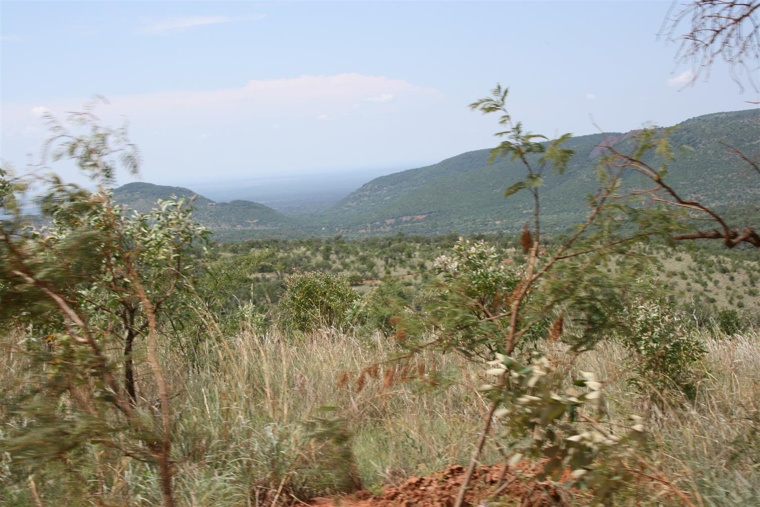 Share of beautiful eco game farm outside Bela-Bela - Highlands Wilderness
