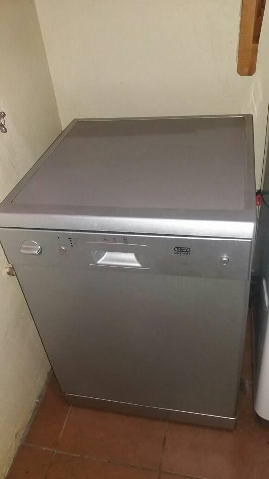 Defy Dishmaid 3 dishwasher te koop