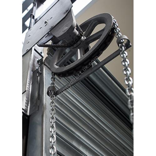 Bf Industrial Roller Shutter Door Repairs 079 129 2759