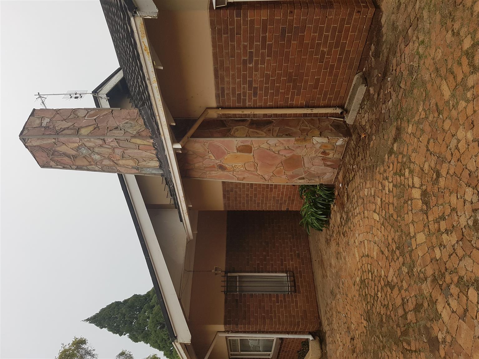 3 Slaapkame huis te huur Rietfontein