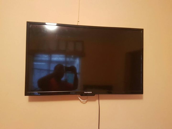 "42"" telefunken Led tv"