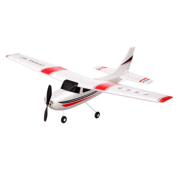 WL Toys F949 Cessna 182 RTF