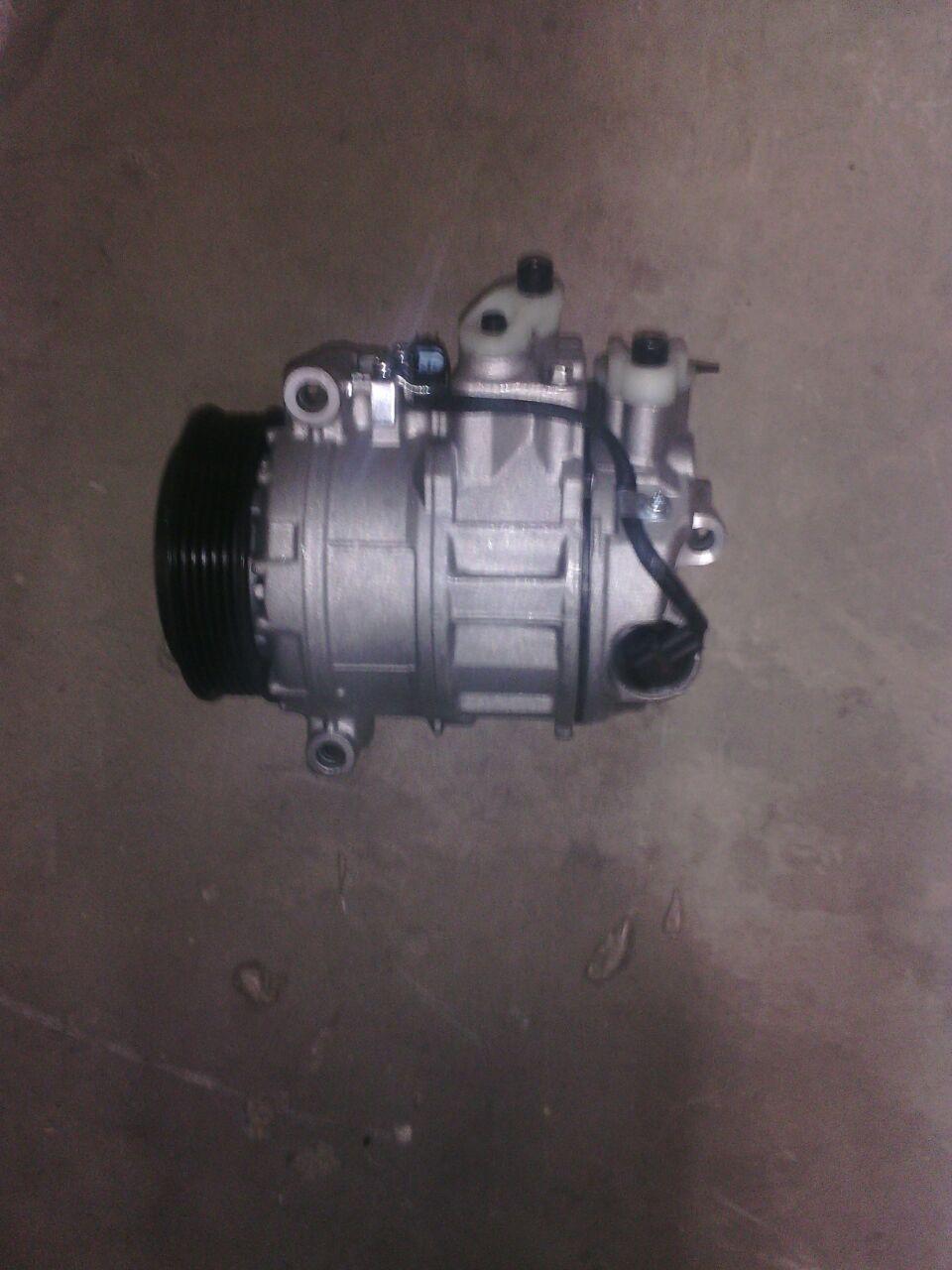 Mercedes W203/W204 271 engine Air-Con Pump for sale   Junk Mail