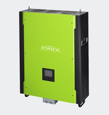 Infiny Solar 3 kw inverter hybrid inverter
