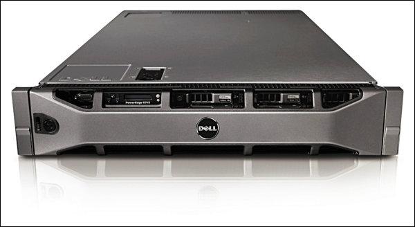 ::Dell PowerEdge R715 Server::