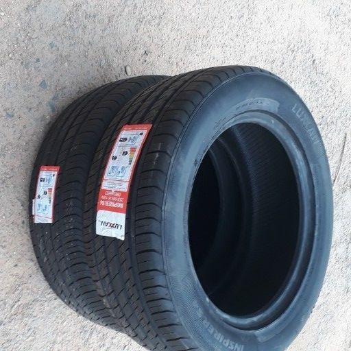 BMW X5 Tyres