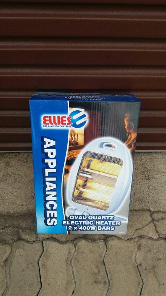 Ellies heater