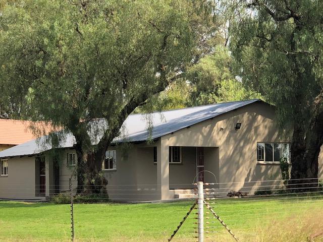 3 Slaapkamer huis te huur in Honingnestkrans