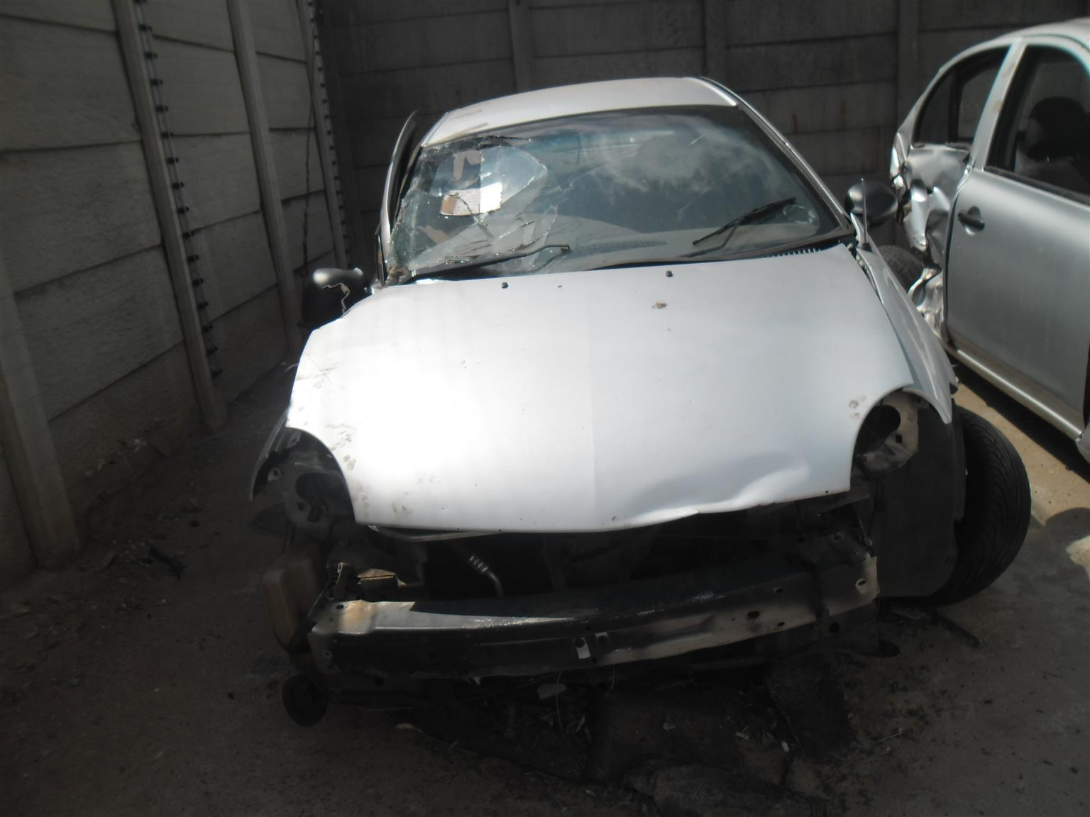 CHRYSLER NEON STRIPPING FOR SPARES DOORS FOR SALE
