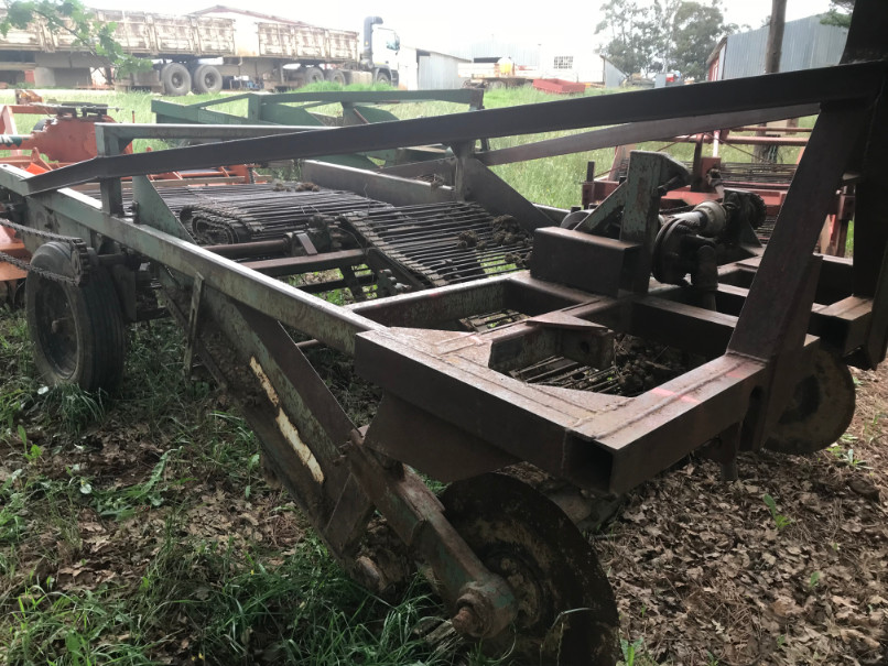 Potato Harvesters For Sale In South Africa Junk Mail