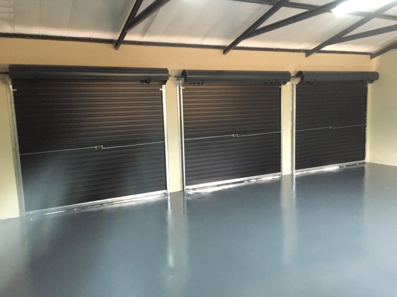 Supply and Installation of Garage Doors in Randburg