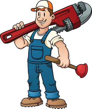 PLUMBING SERVICES AND PROPERTY MAINTENANCE WITH A GUARANTEE:
