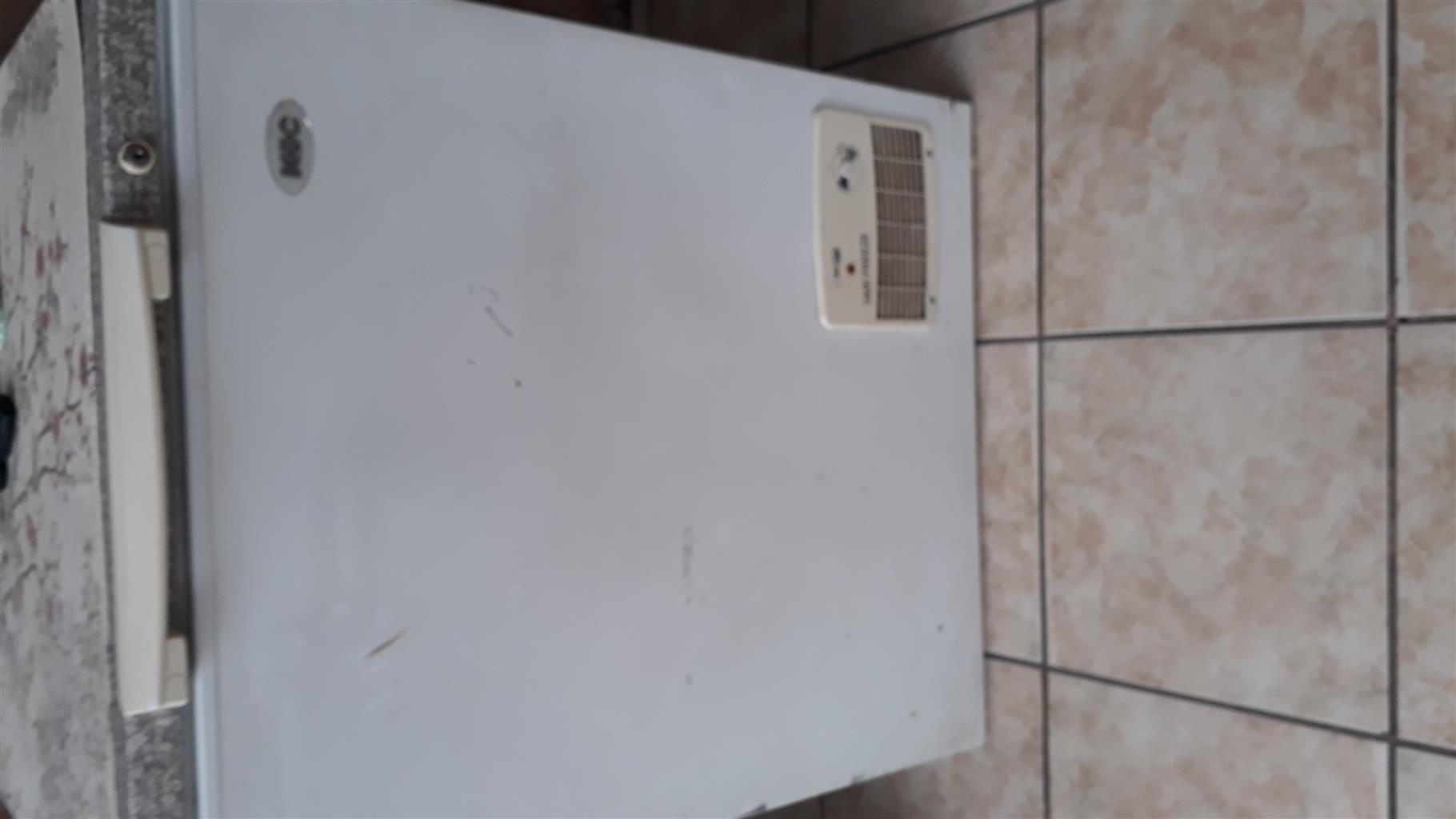 Repair of fridge freezers