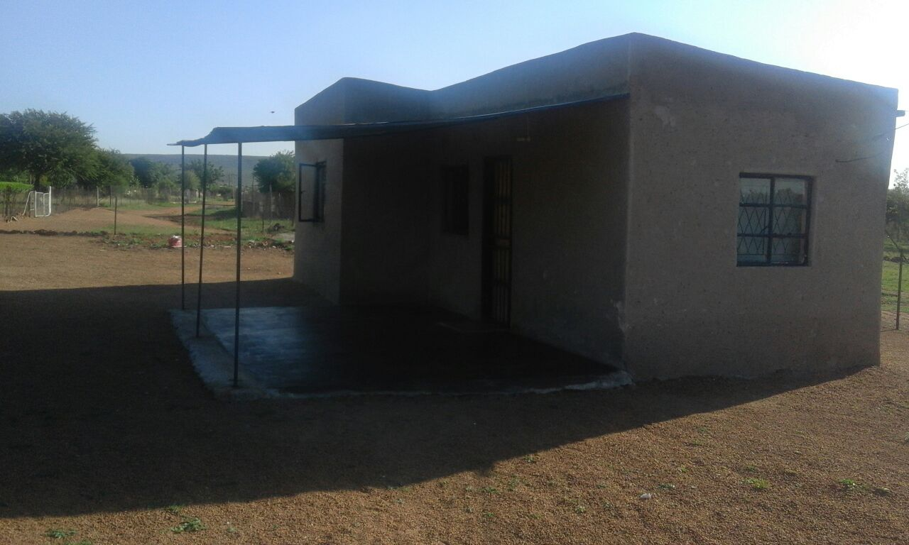 PRIZE REDUCED AGAIN! 1 bedroom house for sale in Klipgat, North West