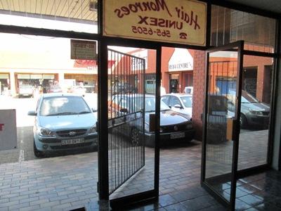 Shop Pretoria North only R6000/m
