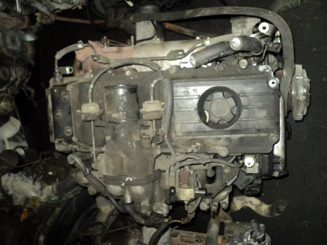 nissan hardbody 3.0 16v turbo diesel engine (zd30) - R26000