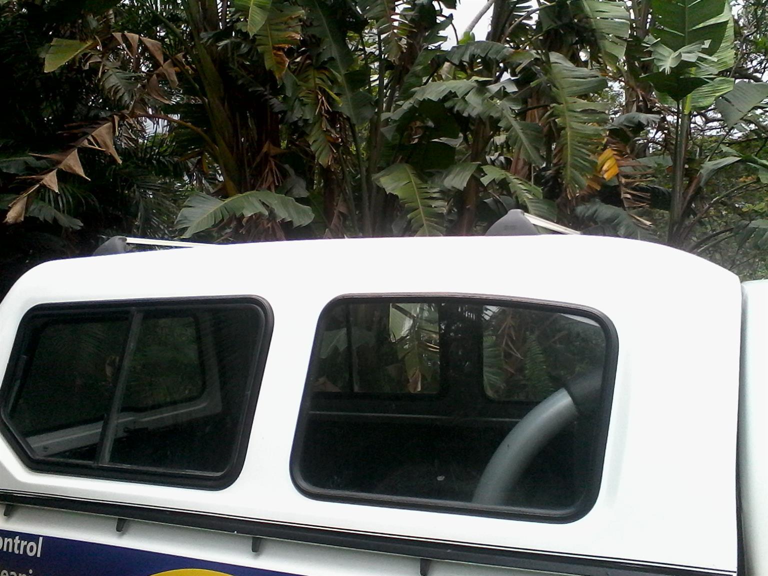 Canopy Hi-Line LWB