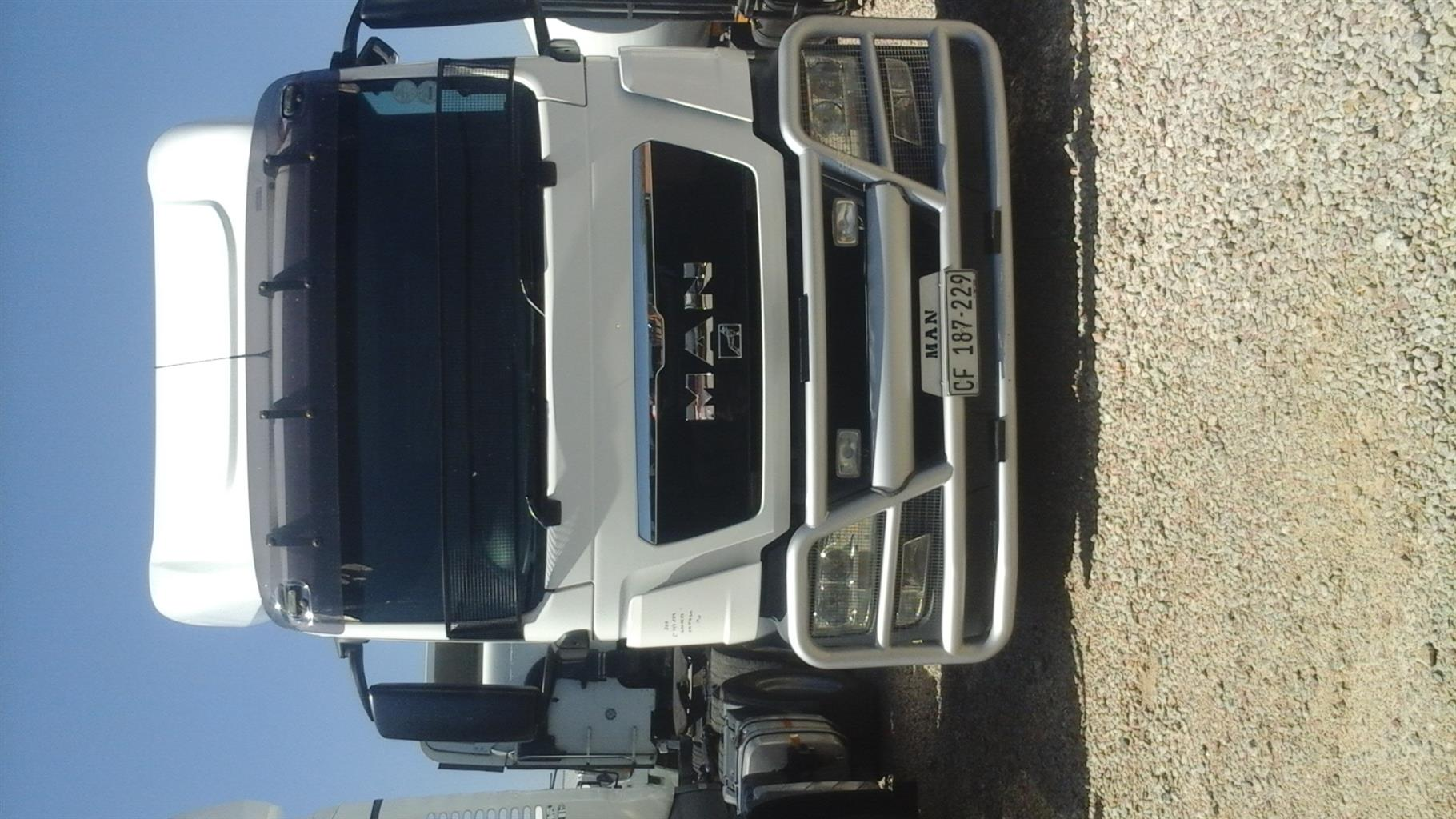 Trucks, Trailers & Tenders Available!!!