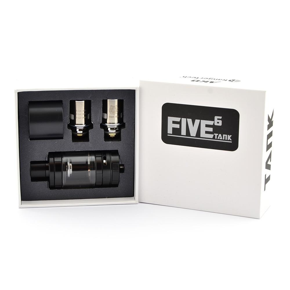 KangerTeck AKD Five6 Kit