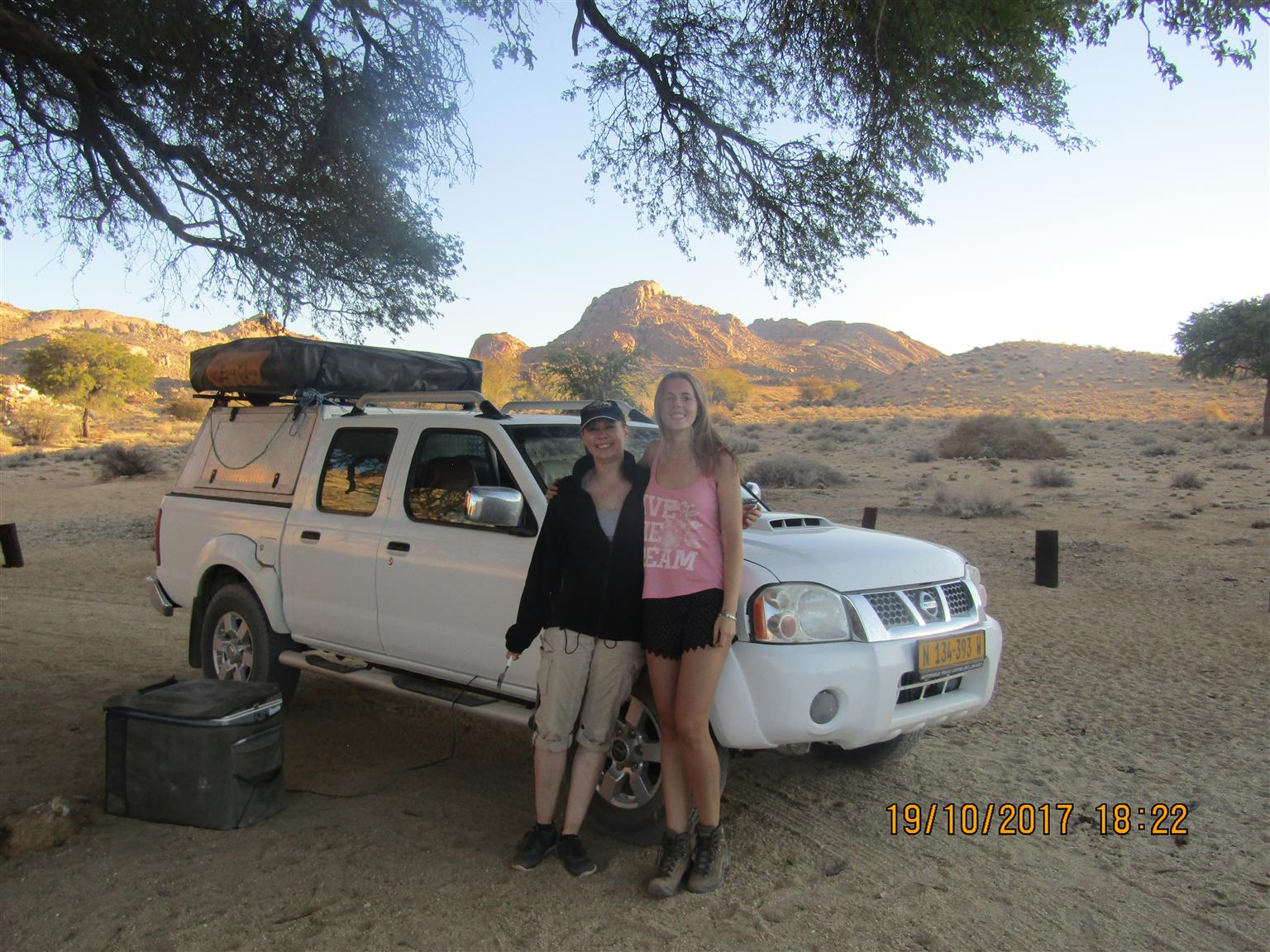 Top Top 7 Places In Namibia You Can't Miss In Your Tours