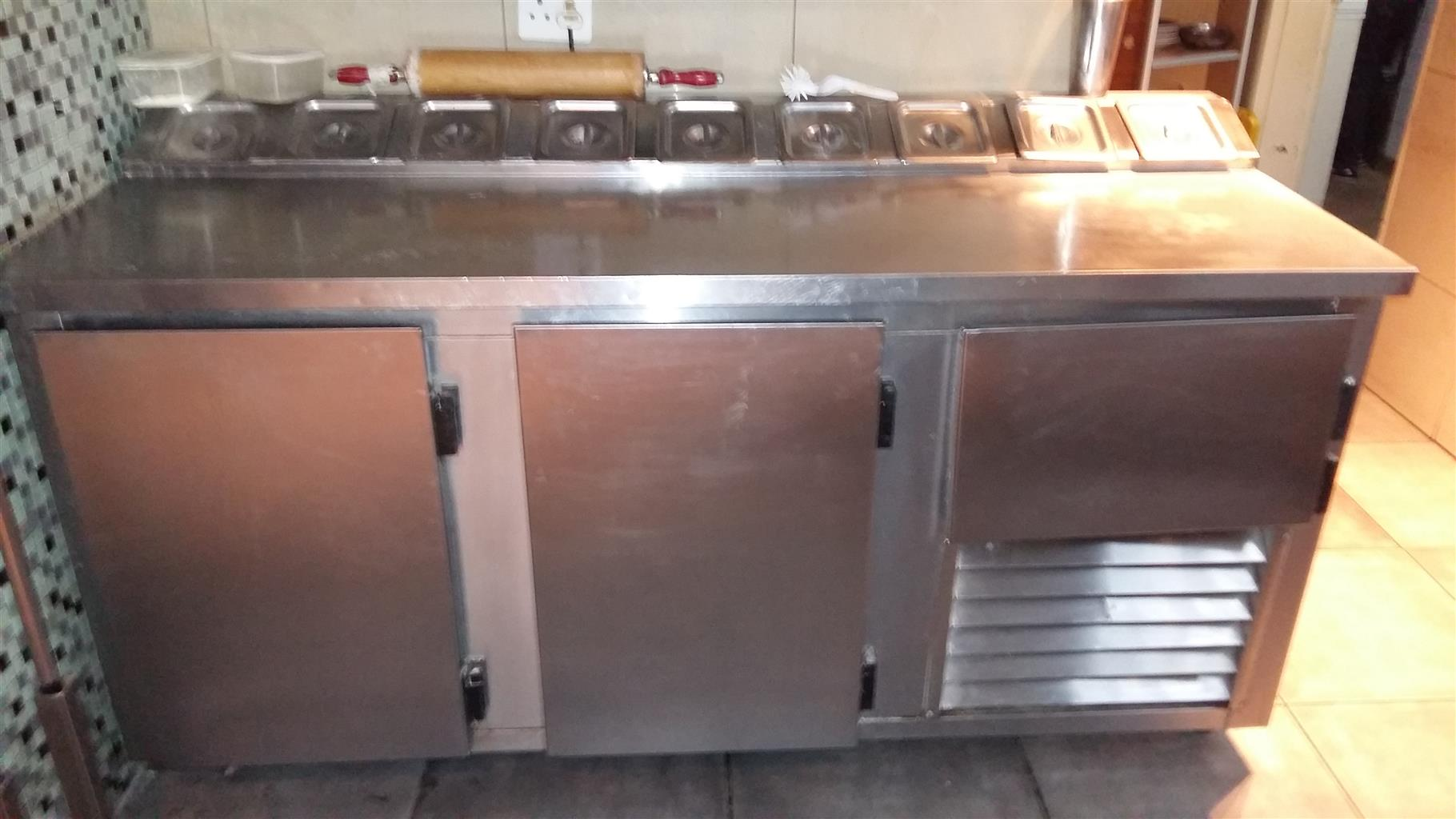 Best prices for your catering equipment