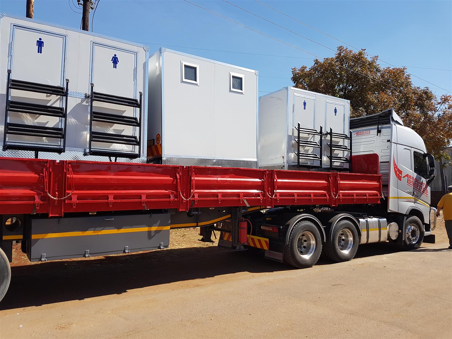 Mobile toilets do it yourself kits flat pack r39 89999 junk mail mobile toilets do it yourself kits flat pack r39 89999 solutioingenieria Images