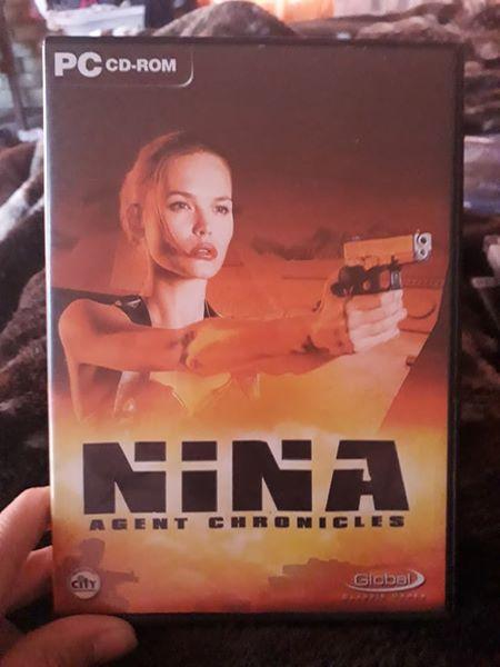 Nina agent chronicles