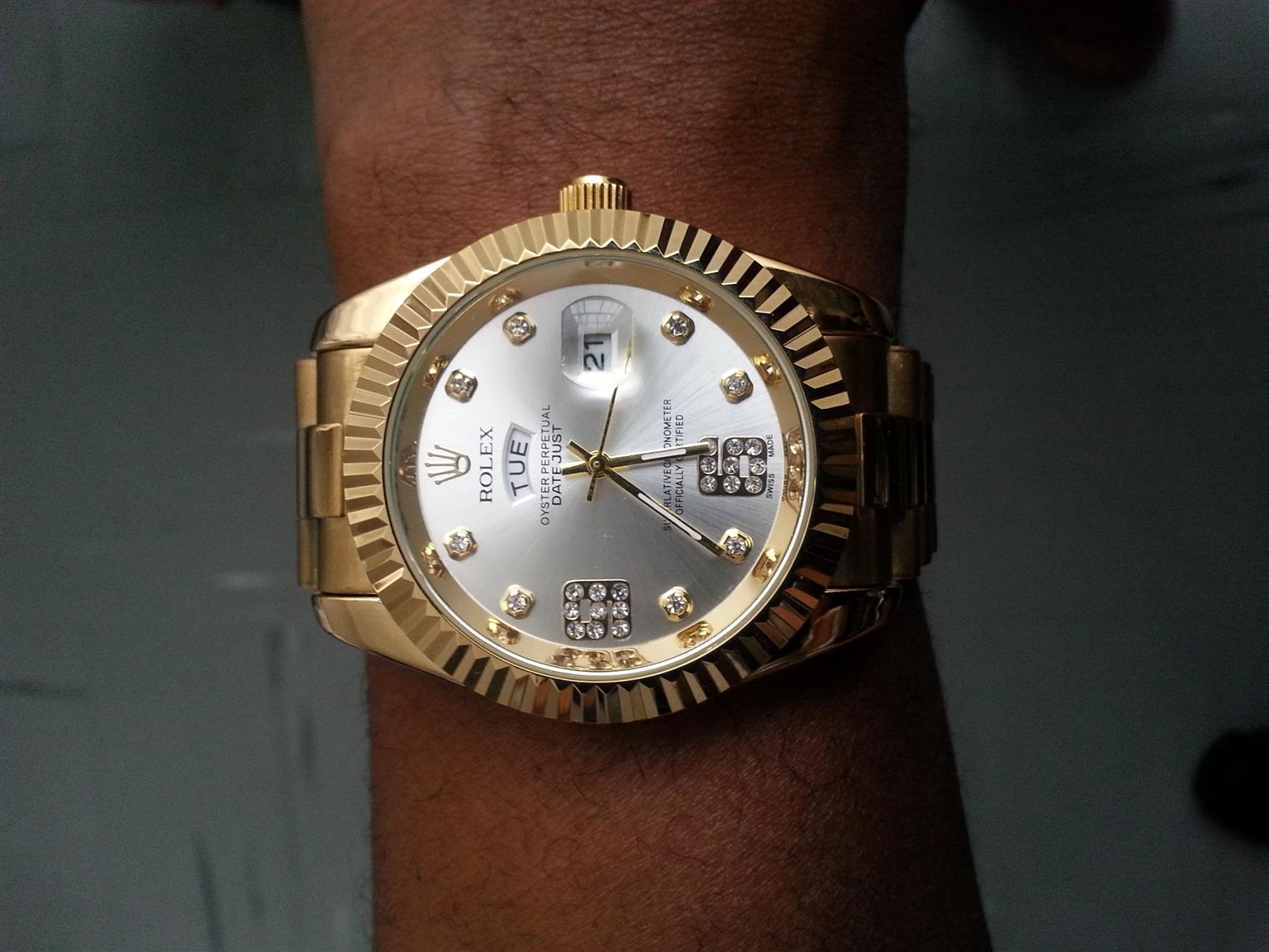 Rolex Replica for sale