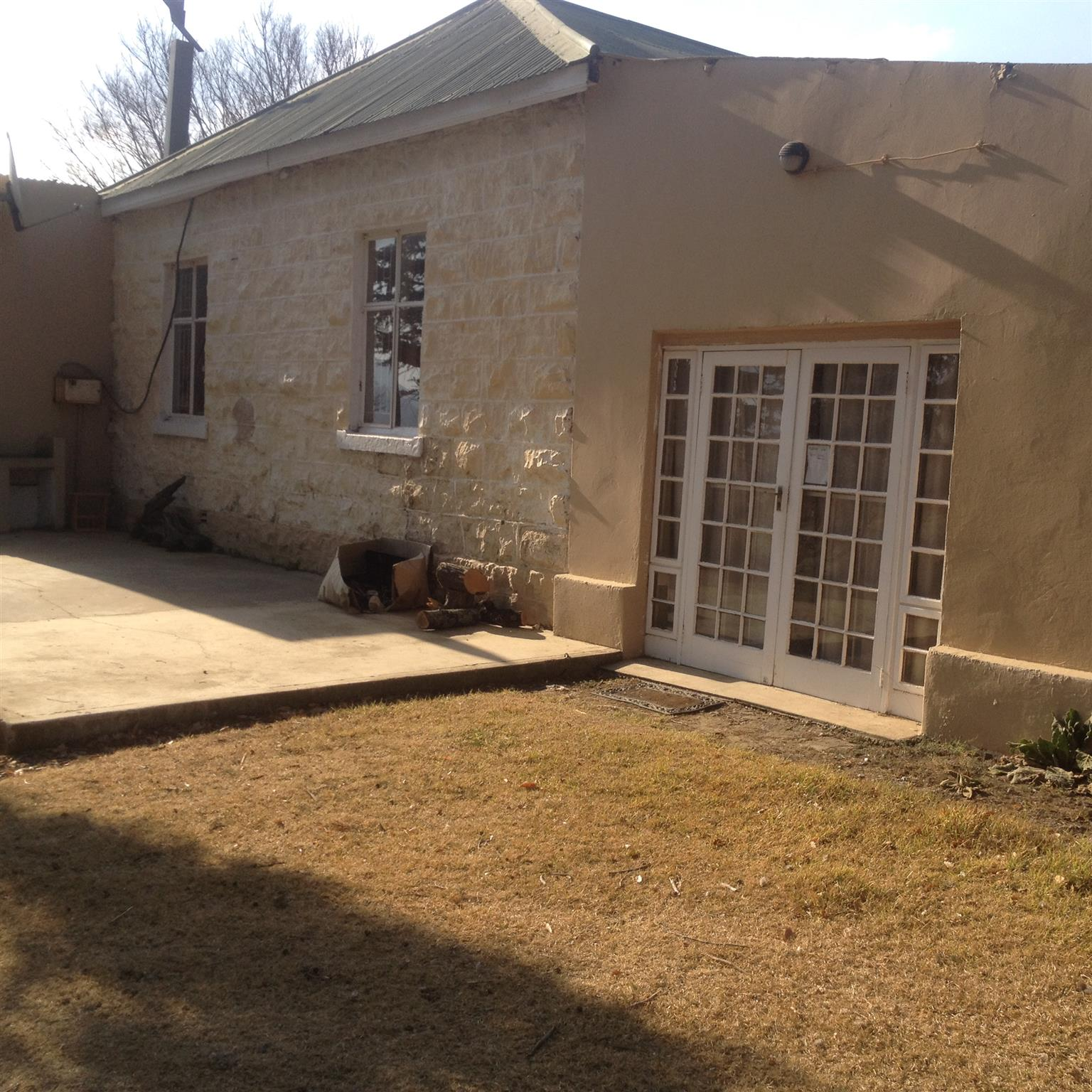 Wakkerstroom Home for Sale