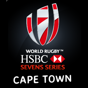 World Rugby Sevens Series 2017 Tickets In Cape Town   Day 1 & 2 Saturday & Sunday 09 & 10 December