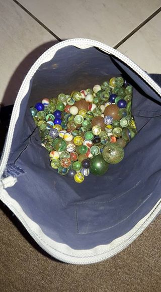 Marbles for sale