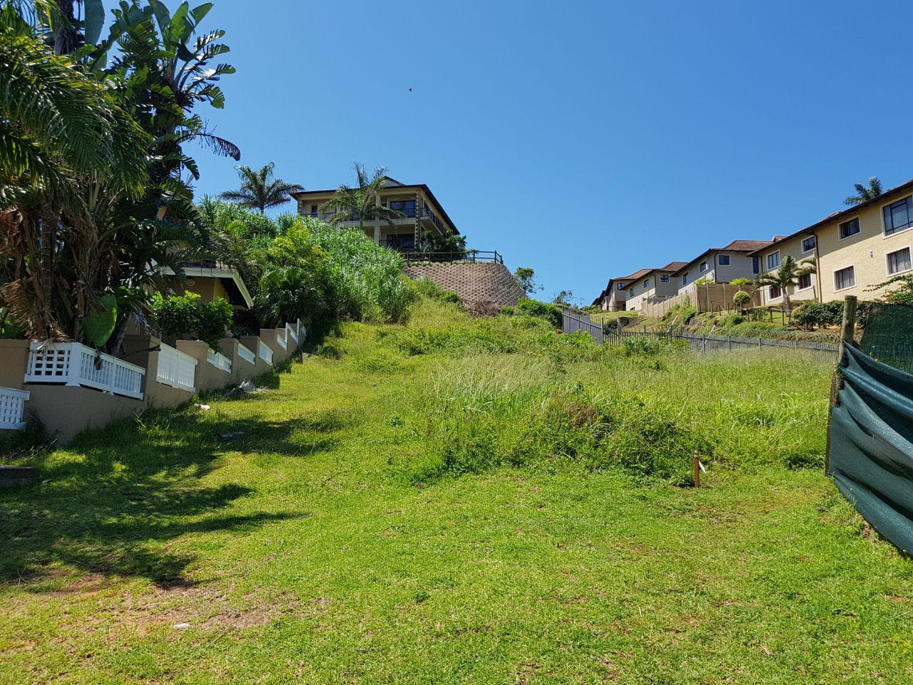 Offers are invited: 978sqm Land Situated within the SEAWARD ESTATE – BALLITO