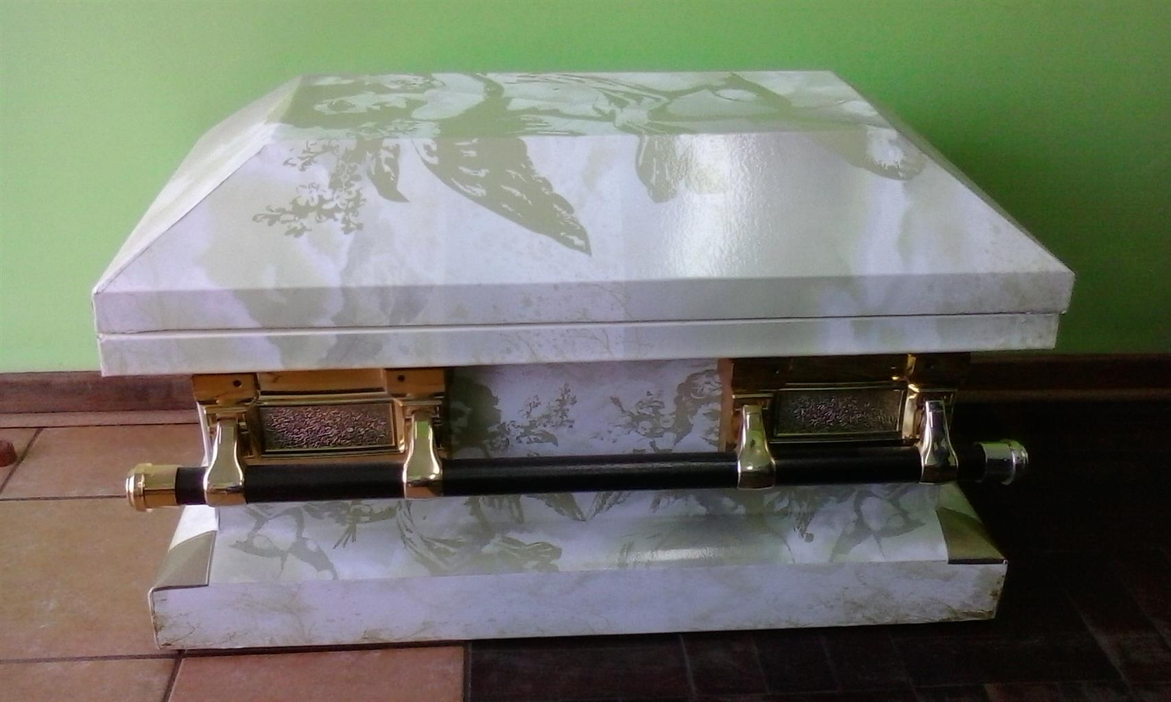 Coffin Small for sale