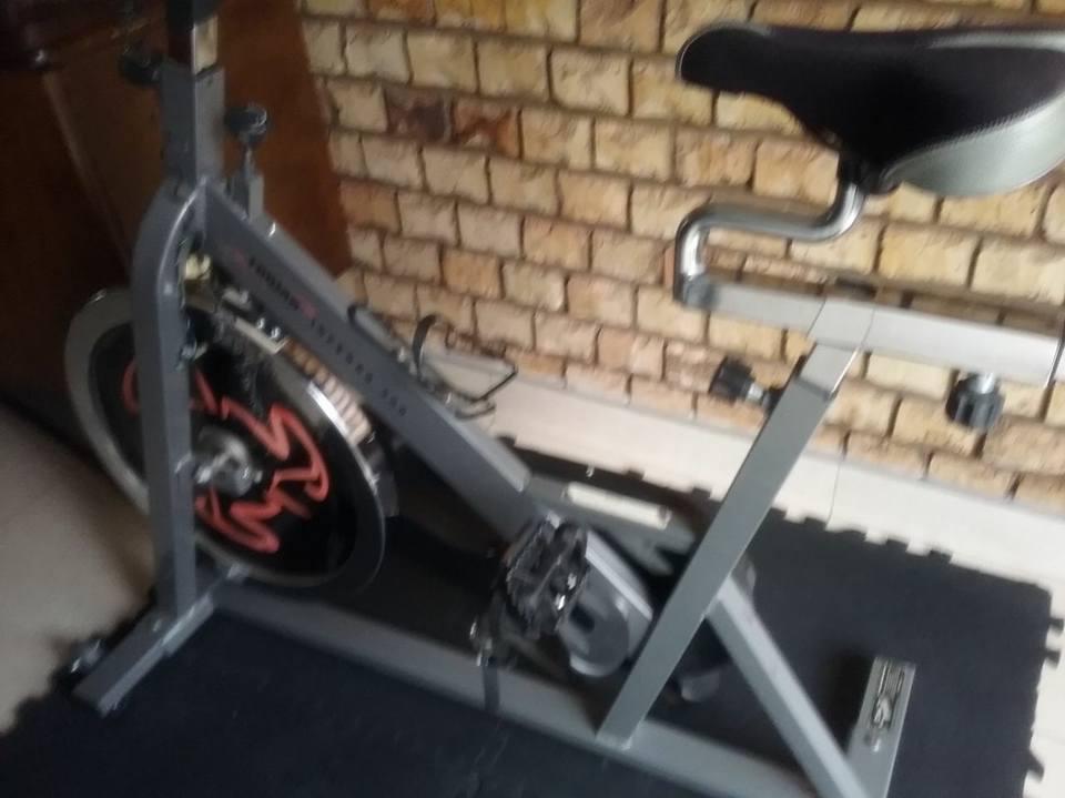 Oefen fiets en treadmill te koop