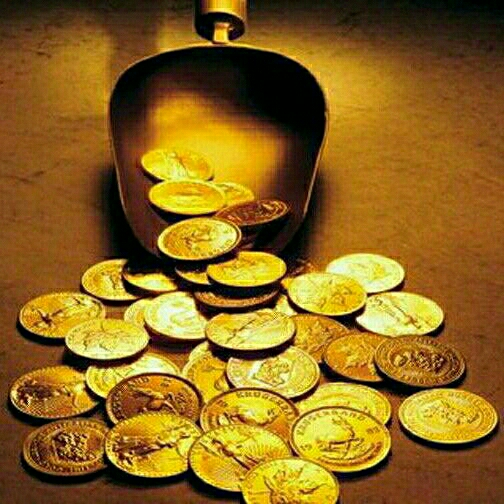 CASH FOR GOLD COIN AND JEWELLERY SET