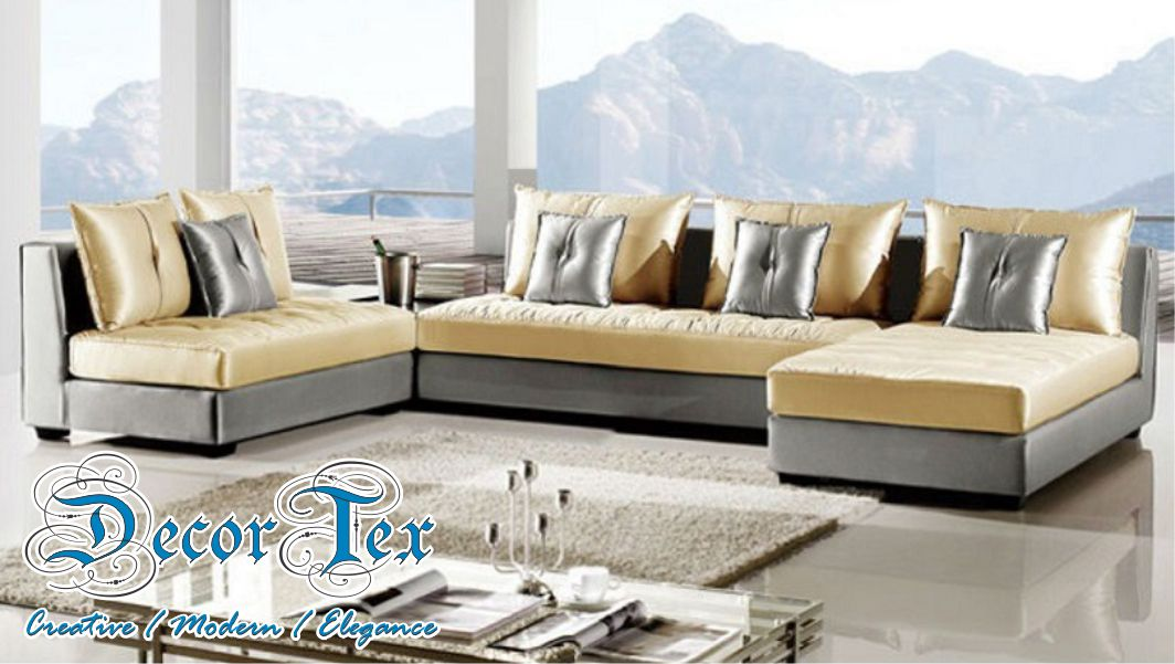 Arianna Lounge Suites DecorTex