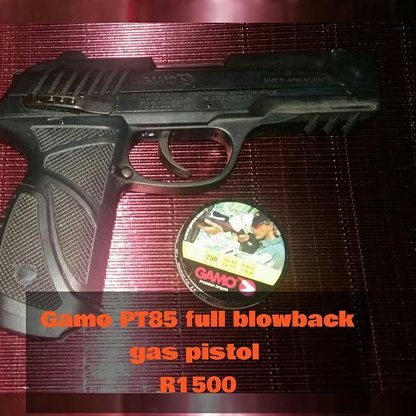Gamo pistol for sale