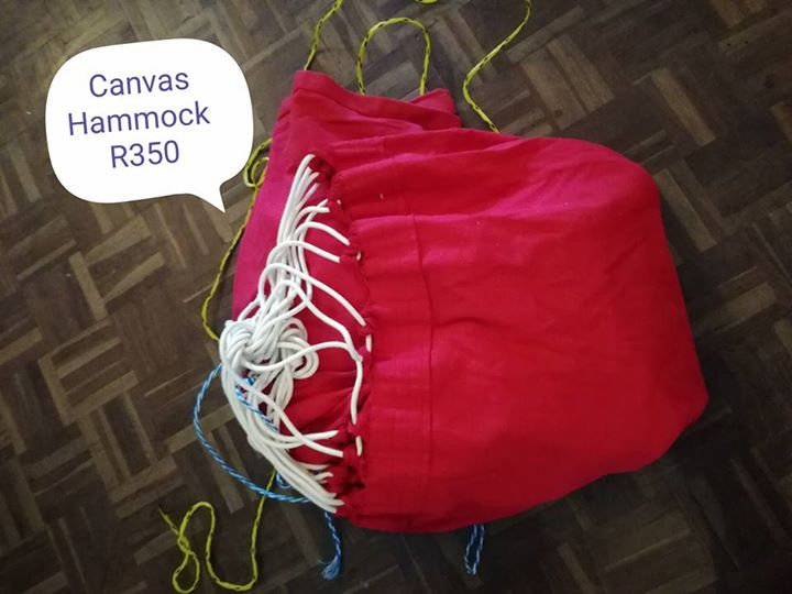 Canvas Hammock for sale