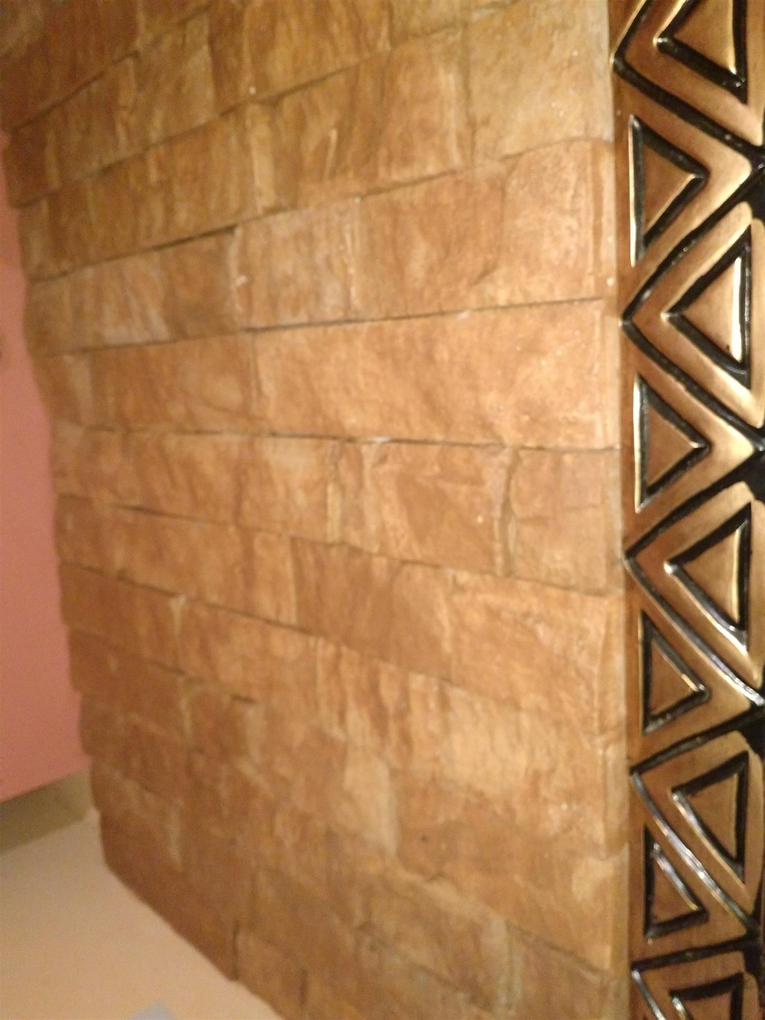 Manufacturing Floor Tiles and Wall Cladding