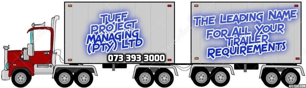 For All Your Trailer Requirements