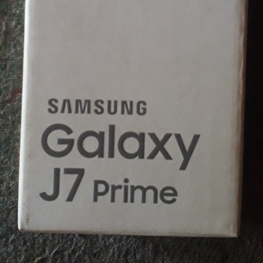 Want to shop my Samsung J7 Prime