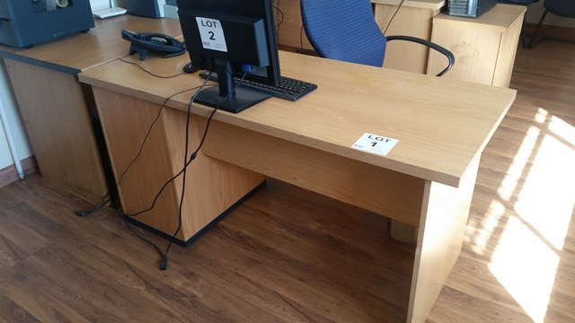 Office Furniture on Auction