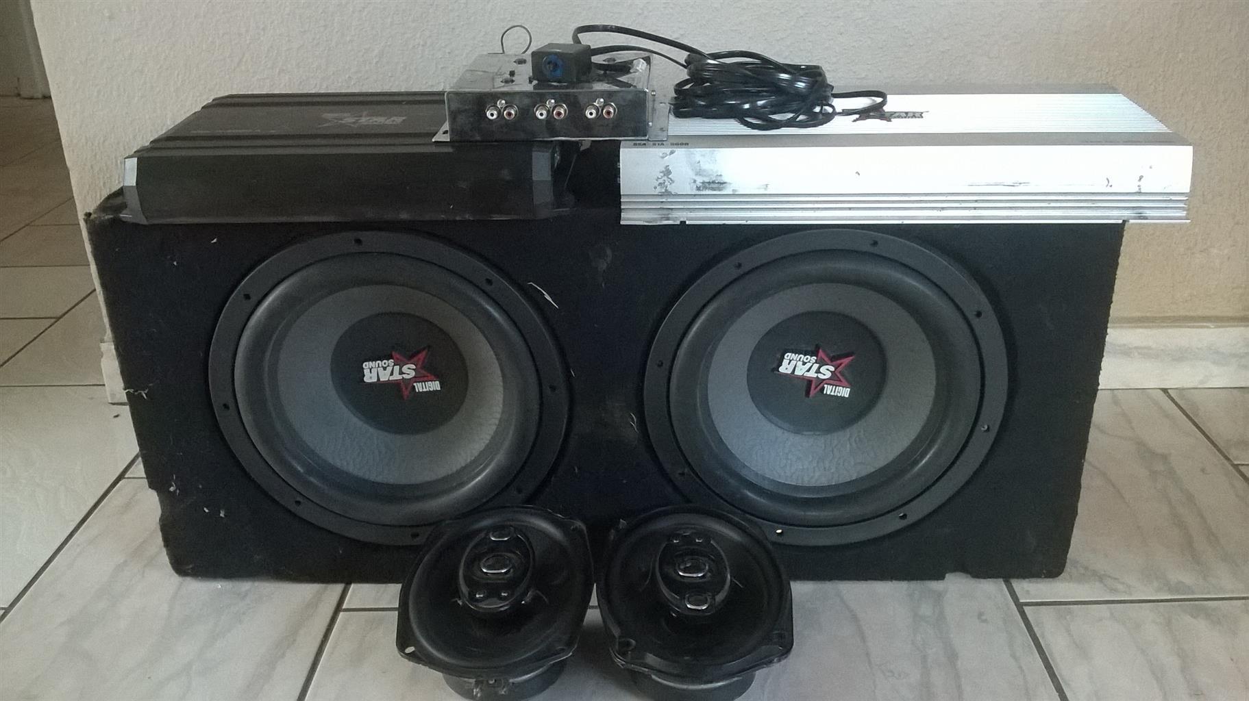 car sound system junk mail. Black Bedroom Furniture Sets. Home Design Ideas