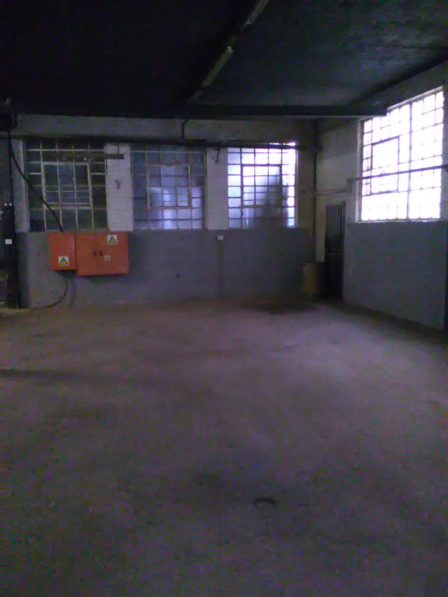 478m2 factory for sale in Knights, Germiston
