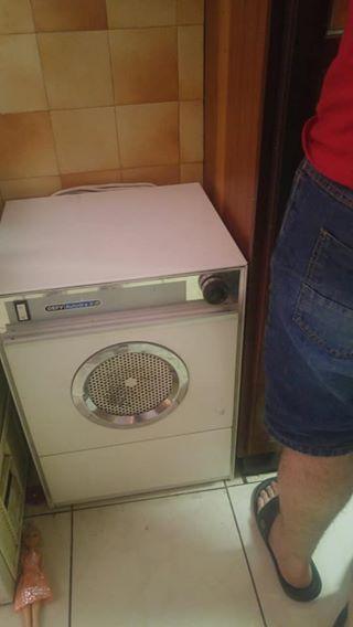 Defy mini tumble dryer