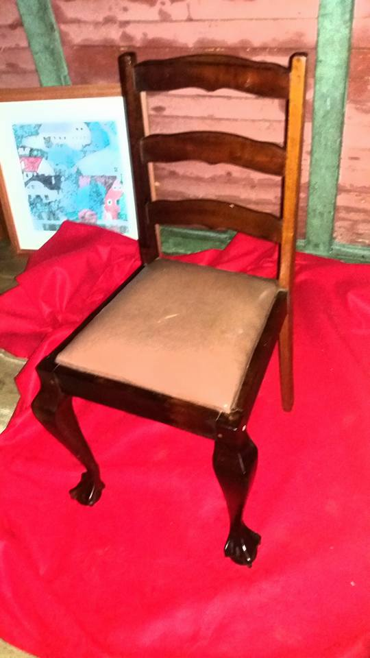 Dining room chair for sale