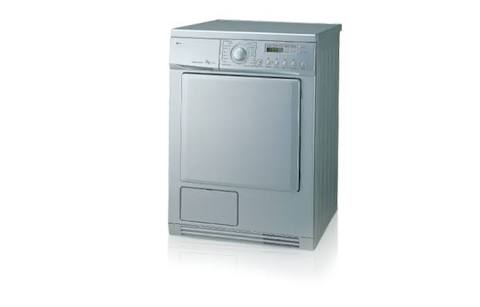 TD-C70045E  7 kg Condensor dryer second hand