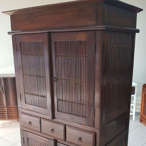 Beautiful Bali Cabinet R 3900
