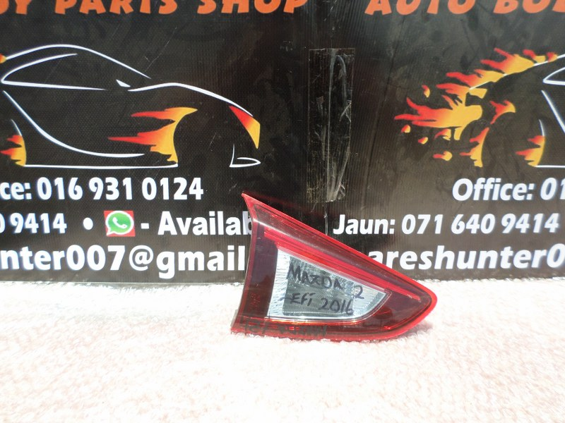 Mazda 2 Tail light for sale